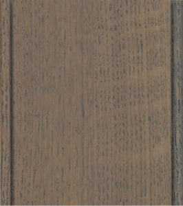 Windswept Quarter Sawn stain sample
