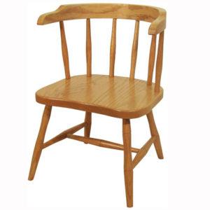 Wraparound Childs Chair