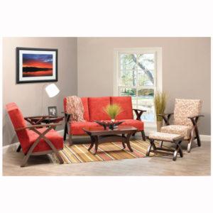Xtreme Comfort Living Room
